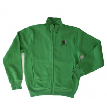 3308 Sweat shirt green