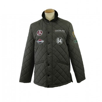 3135 Carb Jacket II Olive
