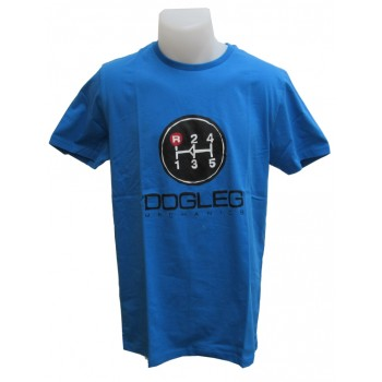 3511 Tees 11 DL blue