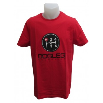 3512 Tees 12 DL red