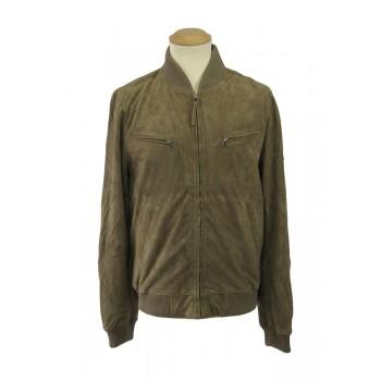 3123 Suede jacket