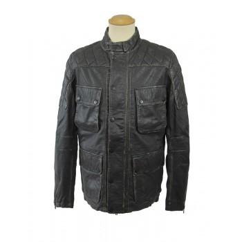 3124 Leather jacket