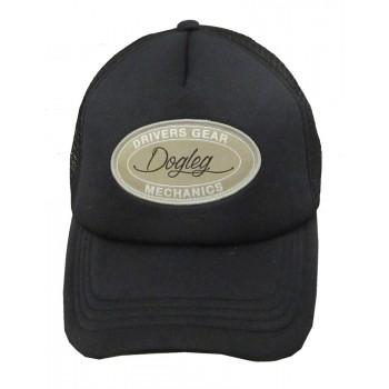 3605 Cap with beige logo